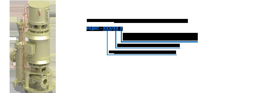 Насосы центробежные вертикальные самовсасывающие - НЦВС
